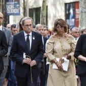 17A Torra Torrent colau govern dona Forn atemptat terrorista terrorisme ofrena floral Rambla - Sergi Alcazar 6
