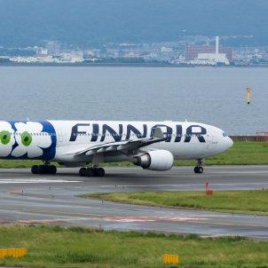Finnair vaga