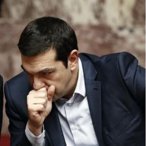Alexis Tsipras EFE