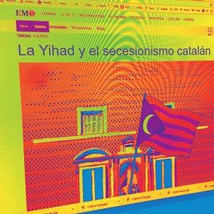 Yihad el mundo