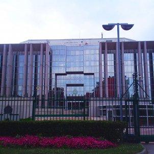 ICPO Interpol Lione - Massimiliano Mariani