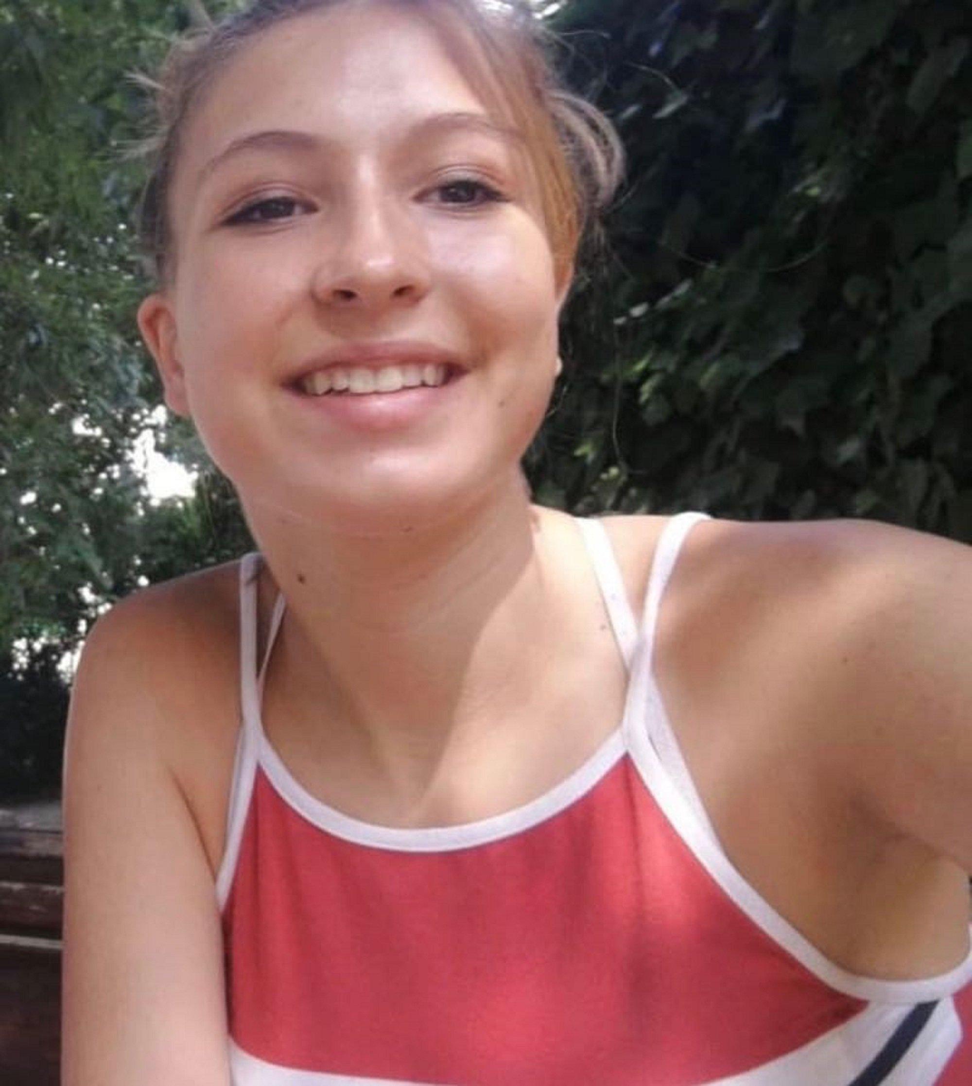 Mariona Llopart Sánchez   ACN