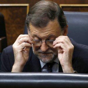 Rajoy sense govern EFE