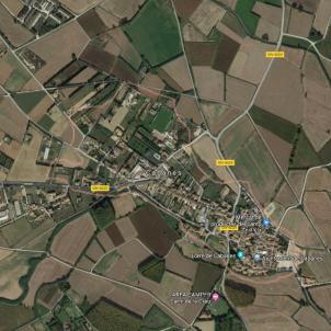 Cabanes   Google Maps