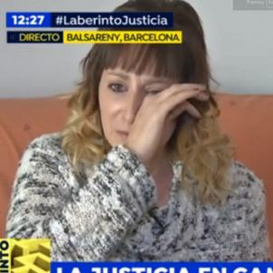 Cristina Arias   Antena3