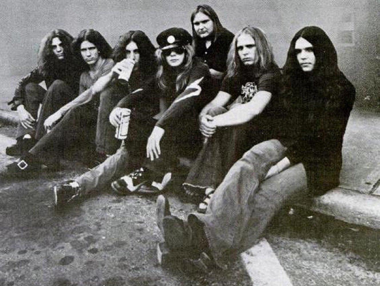 Lynyrd Skynyrd band (1973) wikipedia