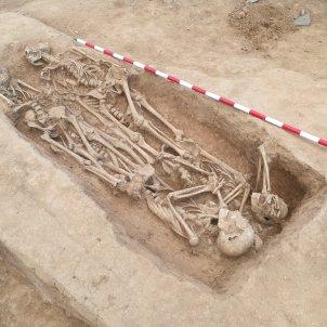 tomba guerra segadors la sagrera Dídac Pàmies Antequem (11)