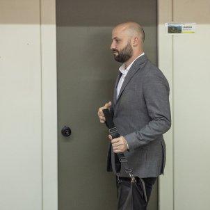 Jordi Graupera Primaries Barcelona ANC - Sergi Alcazar