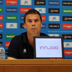 Rubi RCD Espanyol