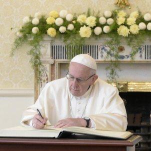 Papa Francesc - EFE