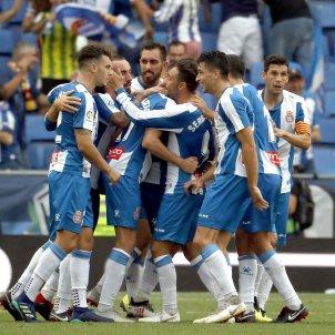 Espanyol València EFE