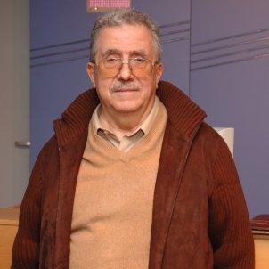 Josep Fontana. Museu d'Història de Catalunya