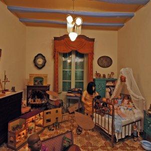 Museu Història Joguina Sant Feliu Guíxols Enric Sánchez Erill
