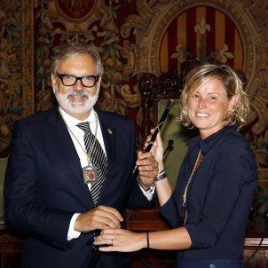Fèlix Larrosa Alcalde de Lleida - ACN