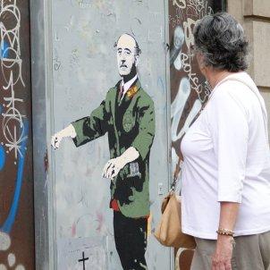 grafiti franco senyora tvboy roberto lazaro