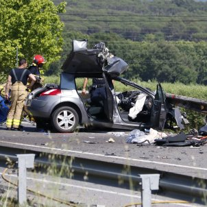 accident trànsit /ACN