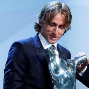Luka Modric   EFE