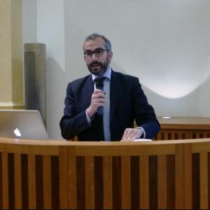 Hakim Boularbah UIHJ