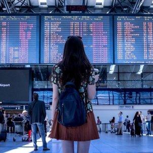 aeroport   pixabay