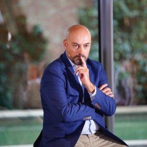 Catalunya Ràdio programació 2017 18 Saül Gordillo - Sergi Alcazar