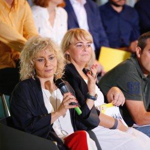 Catalunya Ràdio programació 2018 19 Mònica Terribas Mariola Dinarès Òscar Fernández - Sergi Alcazar