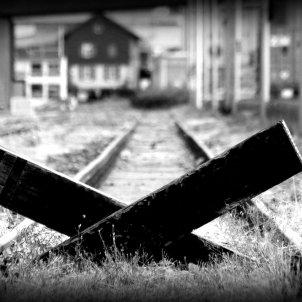 Via de tren 1 (Jannis Andrija Schnitzer)