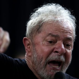 Lula Da Silva Efe