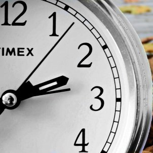 canvi hora pixabay
