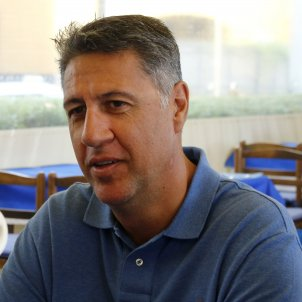 Xavier Garcia Albiol PP blanes ACN