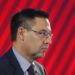 Josep Maria Bartomeu Barça Assemblea Efe