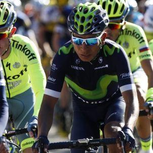 Nairo Quintana Volta Catalunya