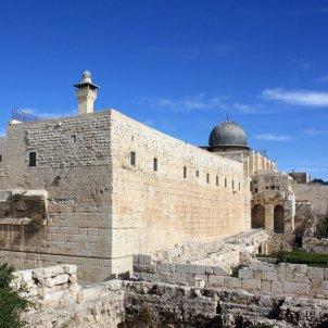 jerusalem paisatge pixabay
