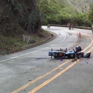 accident moto mort operacio tornada pixabay