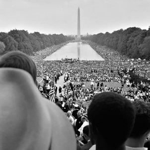March on Washington Warren K. Leffler Wikipedia