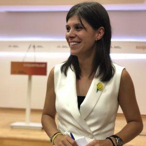 Marta Vilalta ERC ML
