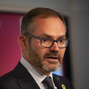 diada 2018 parlament Josep Costa - Sergi Alcazar