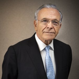 3 Isidro Fainé Presidente Fundación Bancaria la Caixa