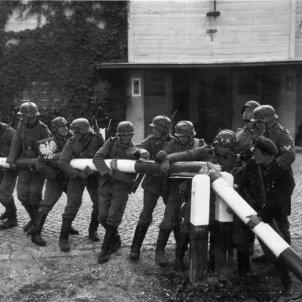 invasio polonia segona guerra mundial wikimedia