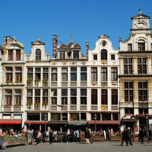 grand place brusseles