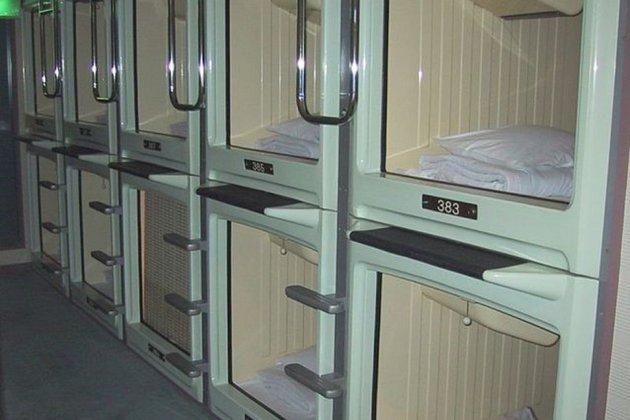 Llega el 39 piso colmena 39 a barcelona una cama y un estante por 200 euros al mes - Pisos de proteccion oficial barcelona requisitos ...