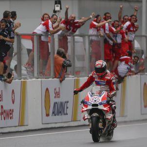 Andrea Dovizioso Malàisia Moto GP Efe