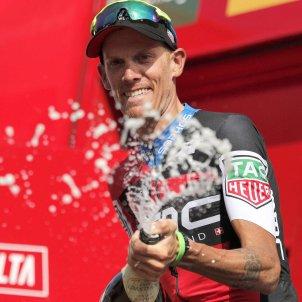 Alessandro De Marchi Vuelta Espanya EFE