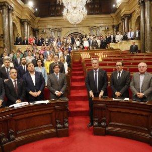 6 setembre parlament sergi alcazar