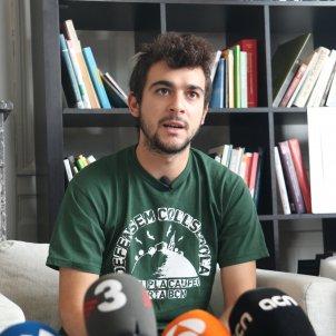 Adrià Carrasco ACN