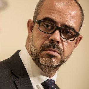 junta de seguretat grande marlaska buch - Carles Palacio