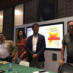 Valls presentació llibre