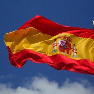 Bandera Espanya - Pixabay