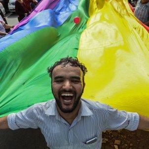 India homosexualitat EFE