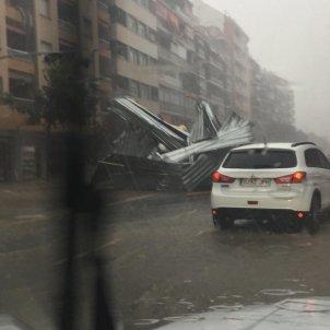 pluja granollers @emergenciescat