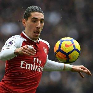 Hector Bellerin Arsenal   EFE